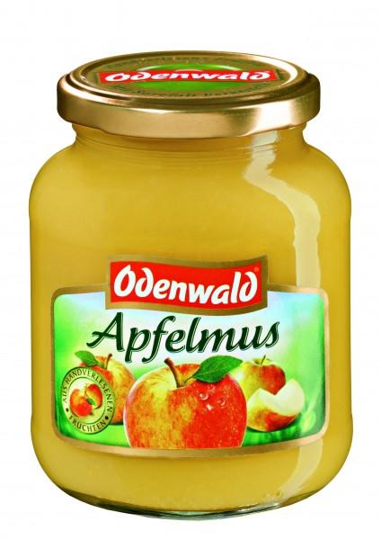 Odenwald Apfelmus, 355g