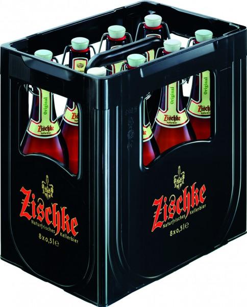 Zischke Original, 8x0,5L