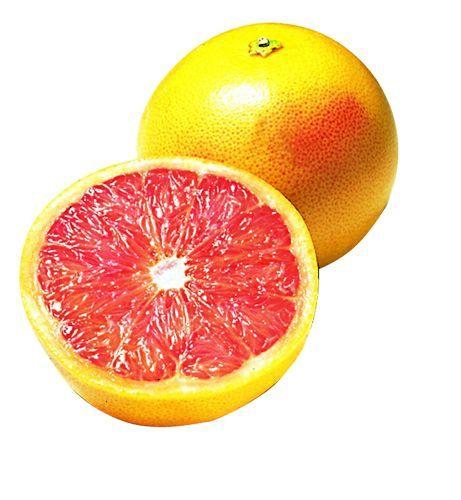 Grapefruit, Stück