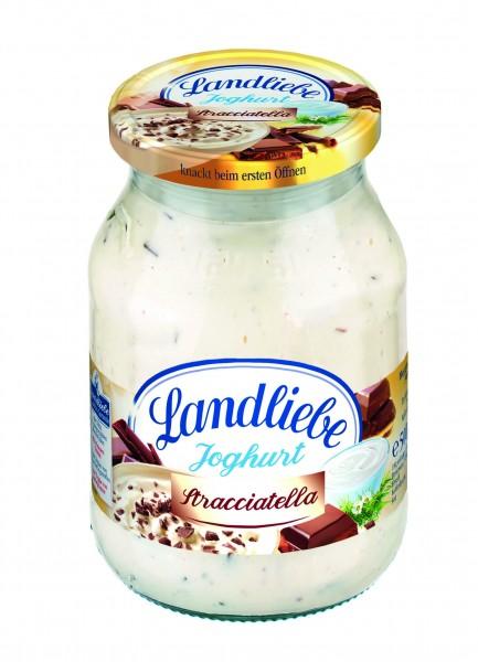 Landliebe Joghurt Stracciatella, 500g