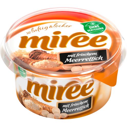 MIREE MEERETTICH 150G