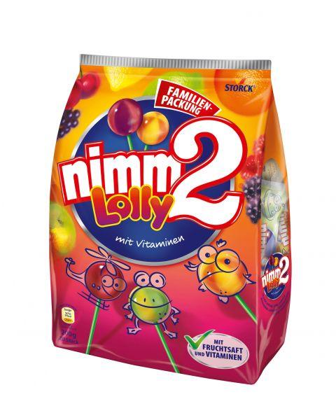 Storck Nimm 2 Lolly 200g